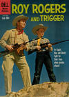 Cover for Roy Rogers and Trigger (Dell, 1955 series) #138