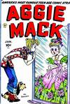 Cover for Aggie Mack (Superior Publishers Limited, 1948 series) #1