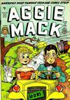 Cover for Aggie Mack (Superior Publishers Limited, 1948 series) #2