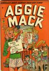 Cover for Aggie Mack (Superior Publishers Limited, 1948 series) #3