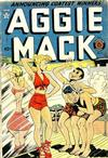 Cover for Aggie Mack (Superior Publishers Limited, 1948 series) #8
