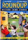 Cover for Roundup (D.S. Publishing, 1948 series) #v1#2