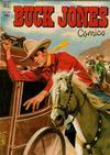 Cover for Buck Jones (Dell, 1951 series) #7