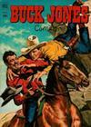 Cover for Buck Jones (Dell, 1951 series) #8