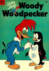 Cover for Walter Lantz Woody Woodpecker (Dell, 1952 series) #22