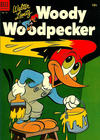 Cover for Walter Lantz Woody Woodpecker (Dell, 1952 series) #23