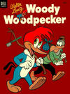 Cover for Walter Lantz Woody Woodpecker (Dell, 1952 series) #25