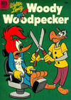 Cover for Walter Lantz Woody Woodpecker (Dell, 1952 series) #28