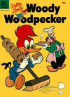 Cover for Walter Lantz Woody Woodpecker (Dell, 1952 series) #29