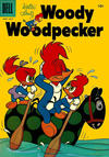 Cover for Walter Lantz Woody Woodpecker (Dell, 1952 series) #43