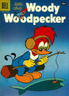 Cover for Walter Lantz Woody Woodpecker (Dell, 1952 series) #47