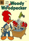 Cover for Walter Lantz Woody Woodpecker (Dell, 1952 series) #49