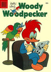 Cover for Walter Lantz Woody Woodpecker (Dell, 1952 series) #50
