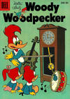 Cover for Walter Lantz Woody Woodpecker (Dell, 1952 series) #51