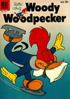 Cover for Walter Lantz Woody Woodpecker (Dell, 1952 series) #52