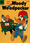 Cover for Walter Lantz Woody Woodpecker (Dell, 1952 series) #54