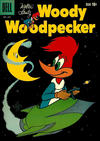 Cover for Walter Lantz Woody Woodpecker (Dell, 1952 series) #64