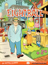 Cover for Eightball (Fantagraphics, 1989 series) #22