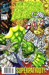 Cover Thumbnail for The Savage Dragon (1992 series) #2 [Newsstand]