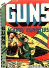 Cover for Guns Against Gangsters (Novelty / Premium / Curtis, 1948 series) #v1#3