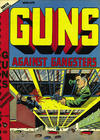 Cover for Guns Against Gangsters (Novelty / Premium / Curtis, 1948 series) #v1#4 [4]