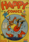 Cover for Happy Comics (Pines, 1943 series) #10