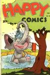 Cover for Happy Comics (Pines, 1943 series) #26
