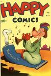 Cover for Happy Comics (Pines, 1943 series) #27