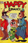 Cover for Happy Comics (Pines, 1943 series) #32