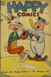 Cover for Happy Comics (Pines, 1943 series) #37