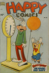 Cover for Happy Comics (Pines, 1943 series) #38