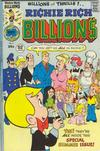 Cover for Richie Rich Billions (Harvey, 1974 series) #6