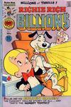 Cover for Richie Rich Billions (Harvey, 1974 series) #9