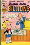 Cover for Richie Rich Billions (Harvey, 1974 series) #11