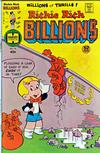 Cover for Richie Rich Billions (Harvey, 1974 series) #15