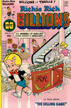 Cover for Richie Rich Billions (Harvey, 1974 series) #17