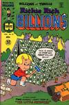 Cover for Richie Rich Billions (Harvey, 1974 series) #18