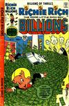 Cover for Richie Rich Billions (Harvey, 1974 series) #21
