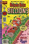 Cover for Richie Rich Billions (Harvey, 1974 series) #26