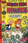 Cover for Richie Rich Billions (Harvey, 1974 series) #41