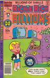 Cover for Richie Rich Billions (Harvey, 1974 series) #43