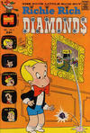 Cover for Richie Rich Diamonds (Harvey, 1972 series) #3