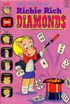 Cover for Richie Rich Diamonds (Harvey, 1972 series) #10
