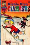 Cover for Richie Rich Diamonds (Harvey, 1972 series) #17