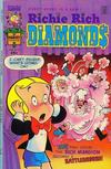 Cover for Richie Rich Diamonds (Harvey, 1972 series) #18