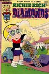 Cover for Richie Rich Diamonds (Harvey, 1972 series) #22