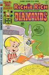 Cover for Richie Rich Diamonds (Harvey, 1972 series) #36