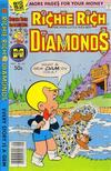 Cover for Richie Rich Diamonds (Harvey, 1972 series) #44