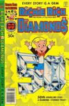Cover for Richie Rich Diamonds (Harvey, 1972 series) #50