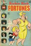 Cover for Richie Rich Fortunes (Harvey, 1971 series) #5